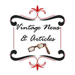 Vintage News & Articles